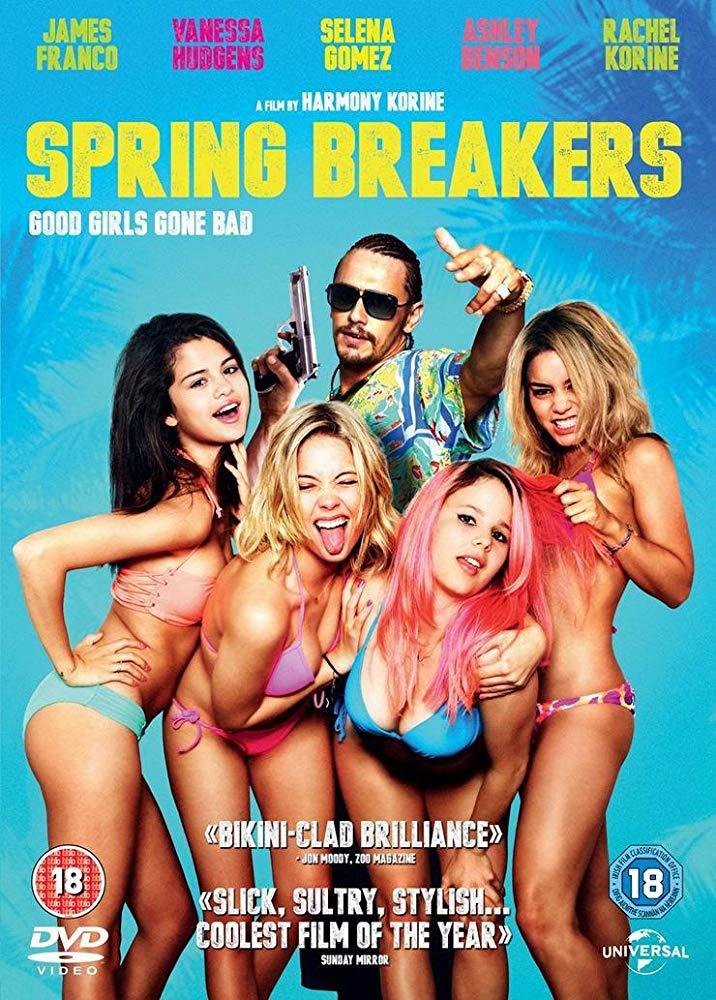 مشاهدة فيلم Spring Breakers 2012 مترجم للكبار فقط