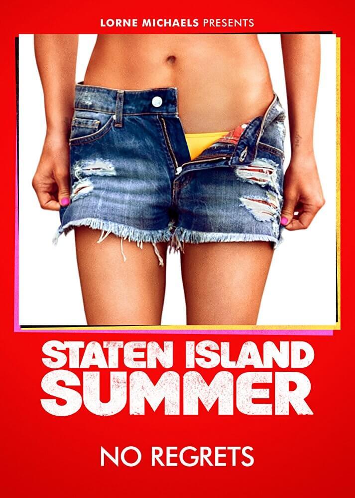 مشاهدة فيلم Staten Island Summer 2015 مترجم
