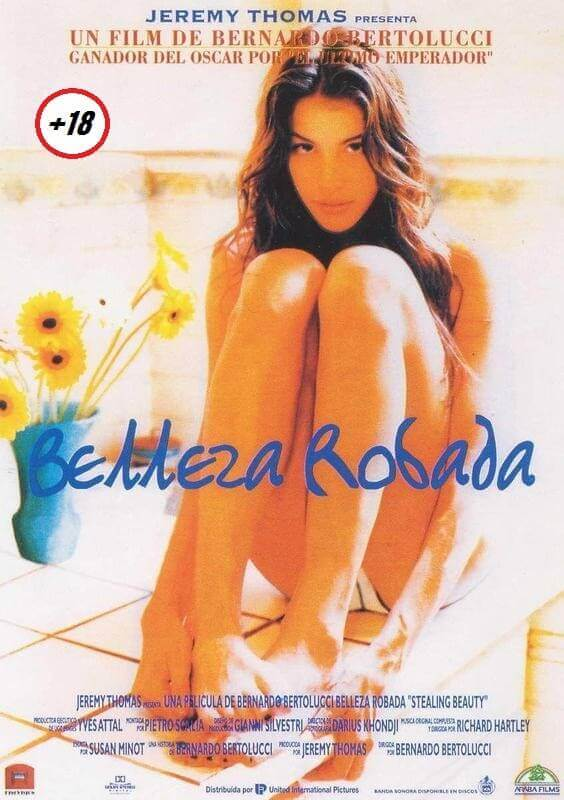 فيلم Stealing Beauty 1996 مترجم