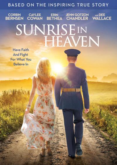مشاهدة فيلم Sunrise in Heaven 2019 مترجم