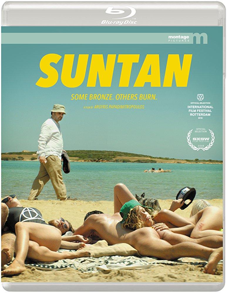 فيلم Suntan 2016 مترجم للكبار فقط