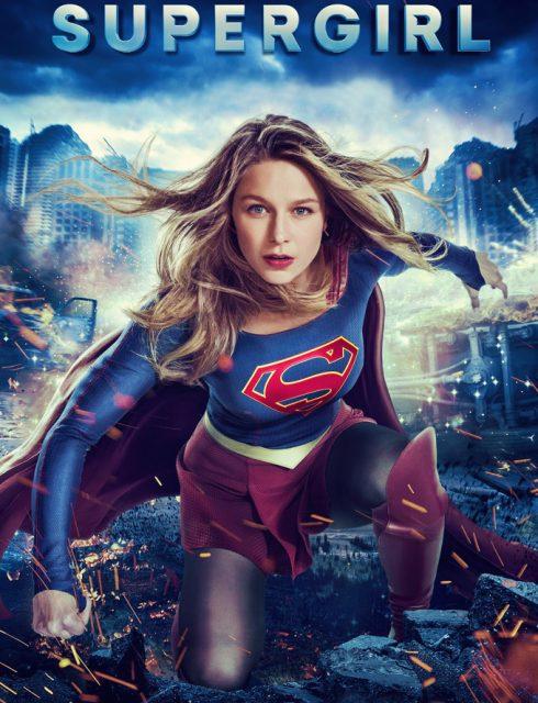 مسلسل Supergirl الموسم الثالث الحلقة 7