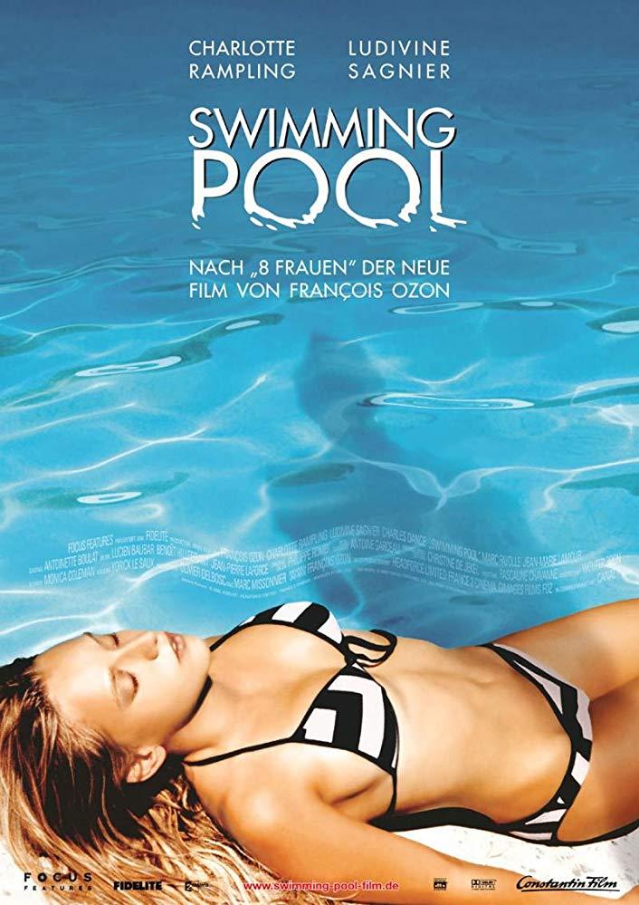 مشاهدة فيلم Swimming Pool 2003 مترجم للكبار فقط