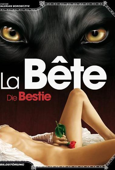 فيلم THE BEAST 1975 مترجم للكبار فقط