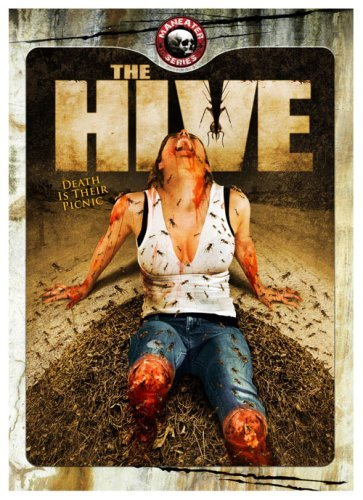 فيلم THE HIVE 2008 مترجم للكبار فقط