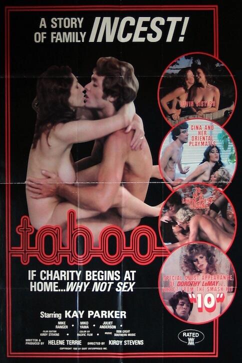 فيلم Taboo 1980 مترجم للكبار فقط