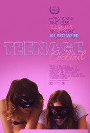 مشاهدة فيلم Teenage Cocktail 2016 مترجم للكبار فقط