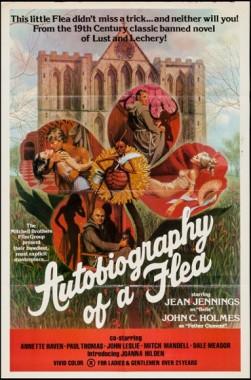 مشاهدة فيلم The Autobiography of a Flea 1976 مترجم للكبار فقط