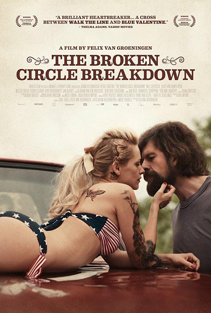 فيلم The Broken Circle Breakdown 2012 مترجم للكبار فقط