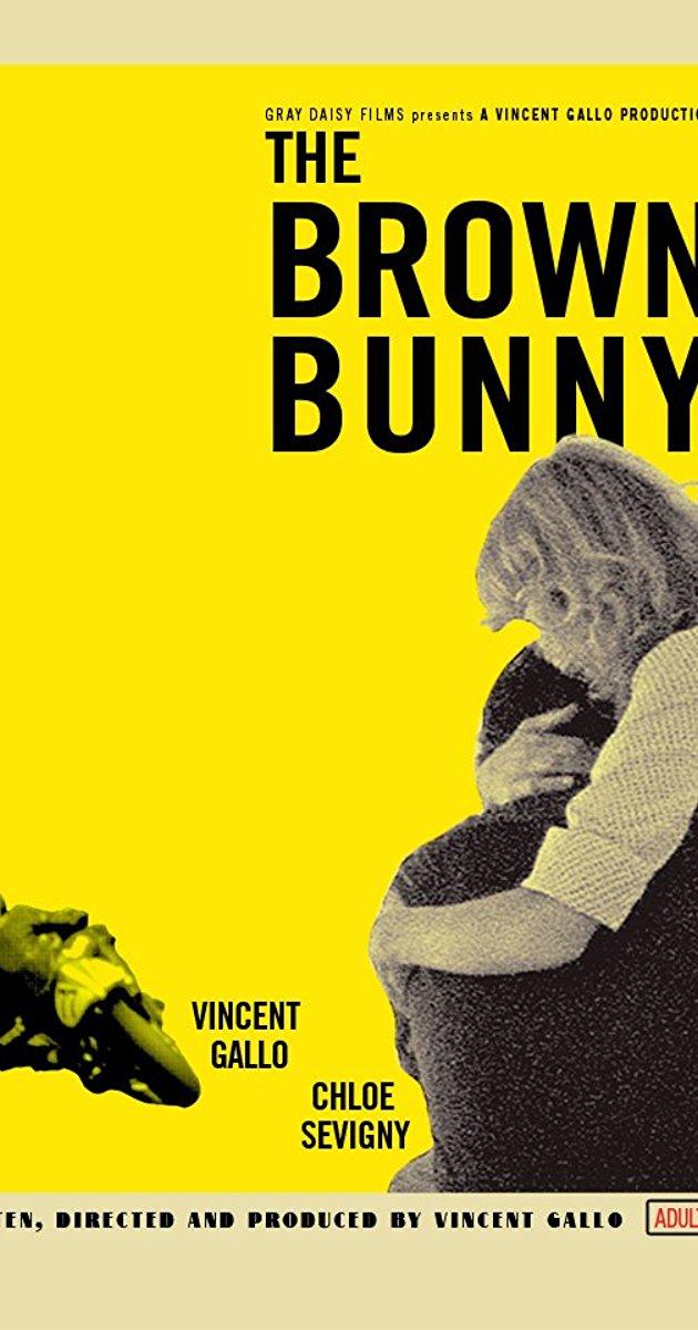مشاهدة فيلم The Brown Bunny 2003 مترجم للكبار فقط