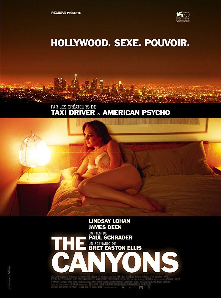 فيلم The Canyons 2013 مترجم للكبار فقط