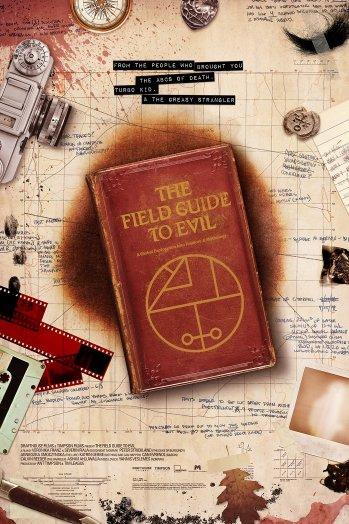 فيلم The Field Guide to Evil 2018 مترجم