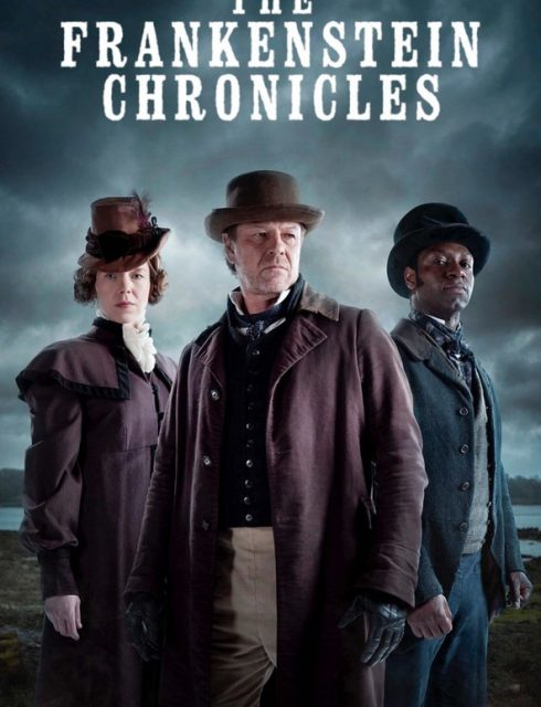 مسلسل The Frankenstein Chronicles الموسم الثاني الحلقة 2