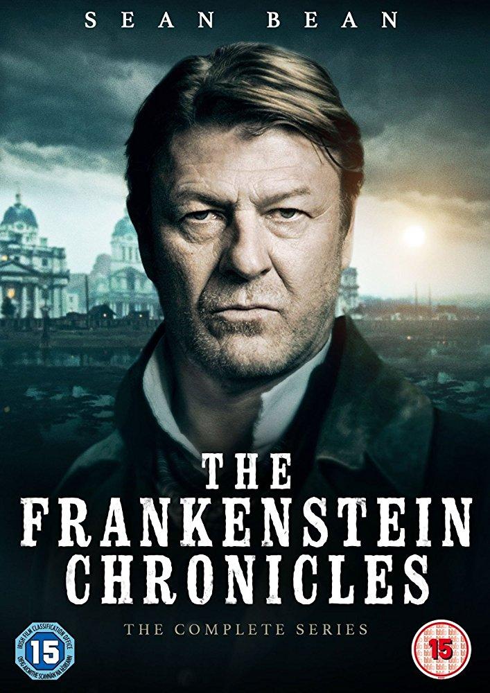 مسلسل The Frankenstein Chronicles الموسم الاول الحلقة 4