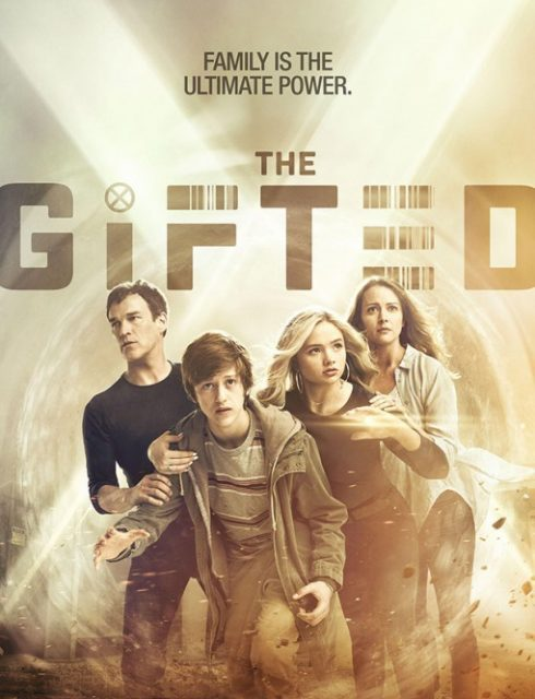 مسلسل The Gifted الموسم الاول الحلقة 11