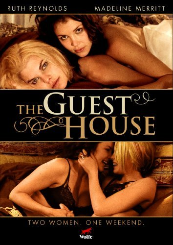 مشاهدة فيلم The Guest House 2012 مترجم للكبار فقط