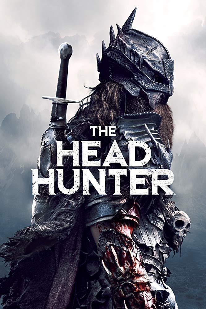 مشاهدة فيلم The Head Hunter 2018 مترجم