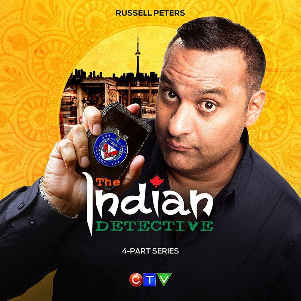 مسلسل The Indian Detective الموسم الاول الحلقة 1