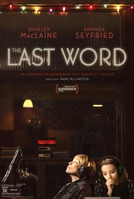 فيلم The Last Word 2017 مترجم للكبار فقط