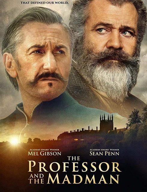 مشاهدة فيلم The Professor and the Madman 2019 مترجم