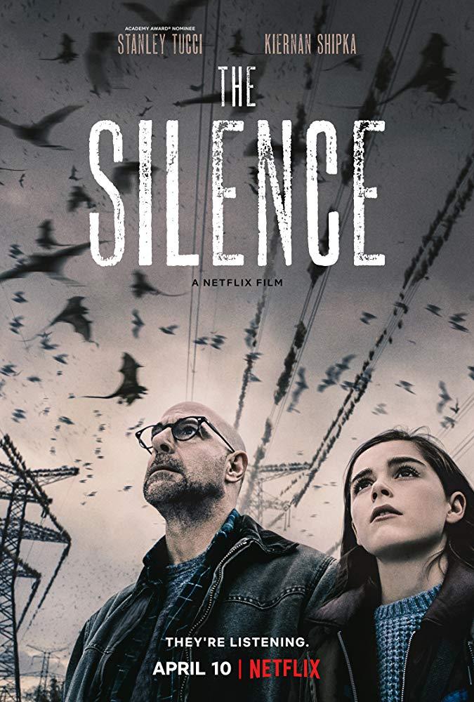 مشاهدة فيلم The Silence 2019 مترجم