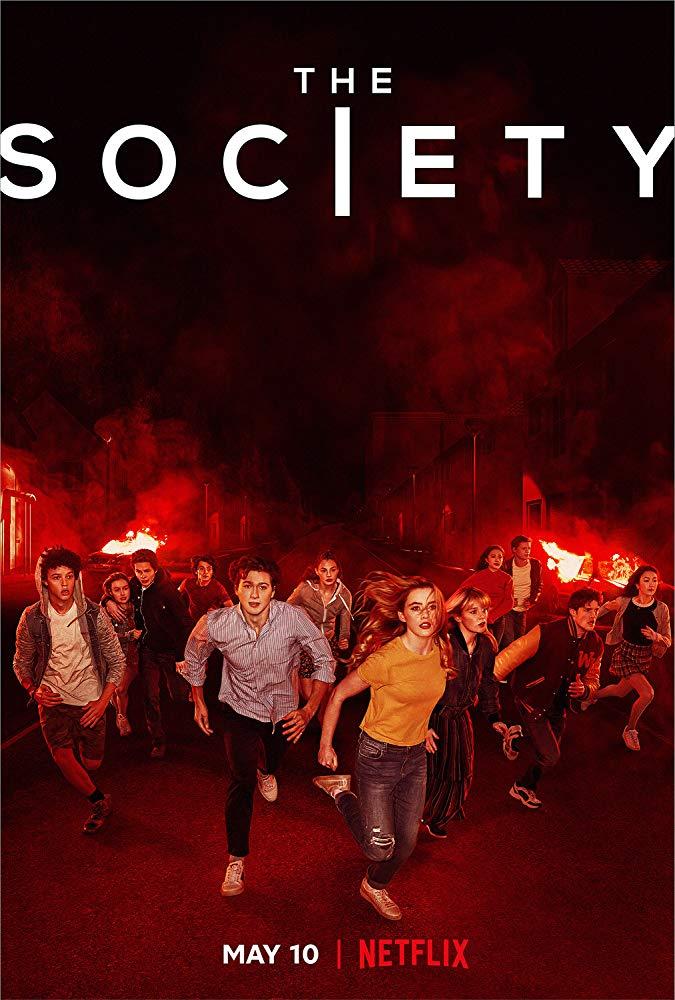 مسلسل The Society الموسم الاول كامل جميع الحلقات