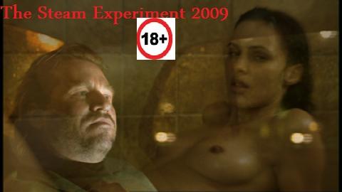 فيلم The Steam Experiment 2009 مترجم للكبار فقط