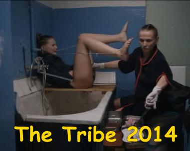 فيلم The Tribe 2014 مترجم للكبار فقط