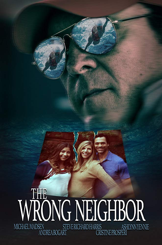 مشاهدة فيلم The Wrong Neighbor 2017 مترجم