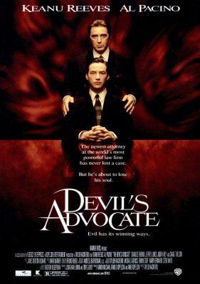 فيلم The devils advocate 1997 مترجم للكبار فقط