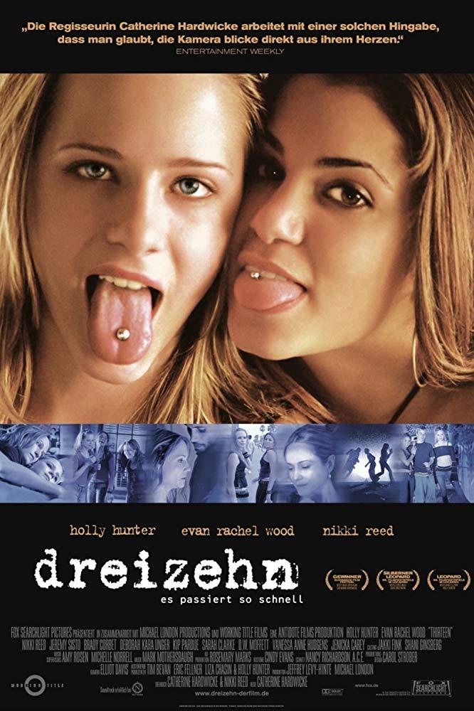 مشاهدة فيلم Thirteen 2003 مترجم للكبار فقط