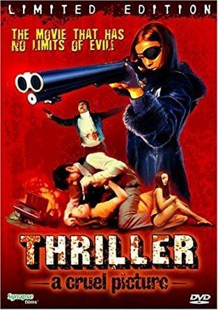 فيلم Thriller: A Cruel Picture 1973 مترجم