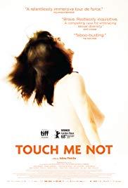 مشاهدة فيلم Touch Me Not 2018 مترجم