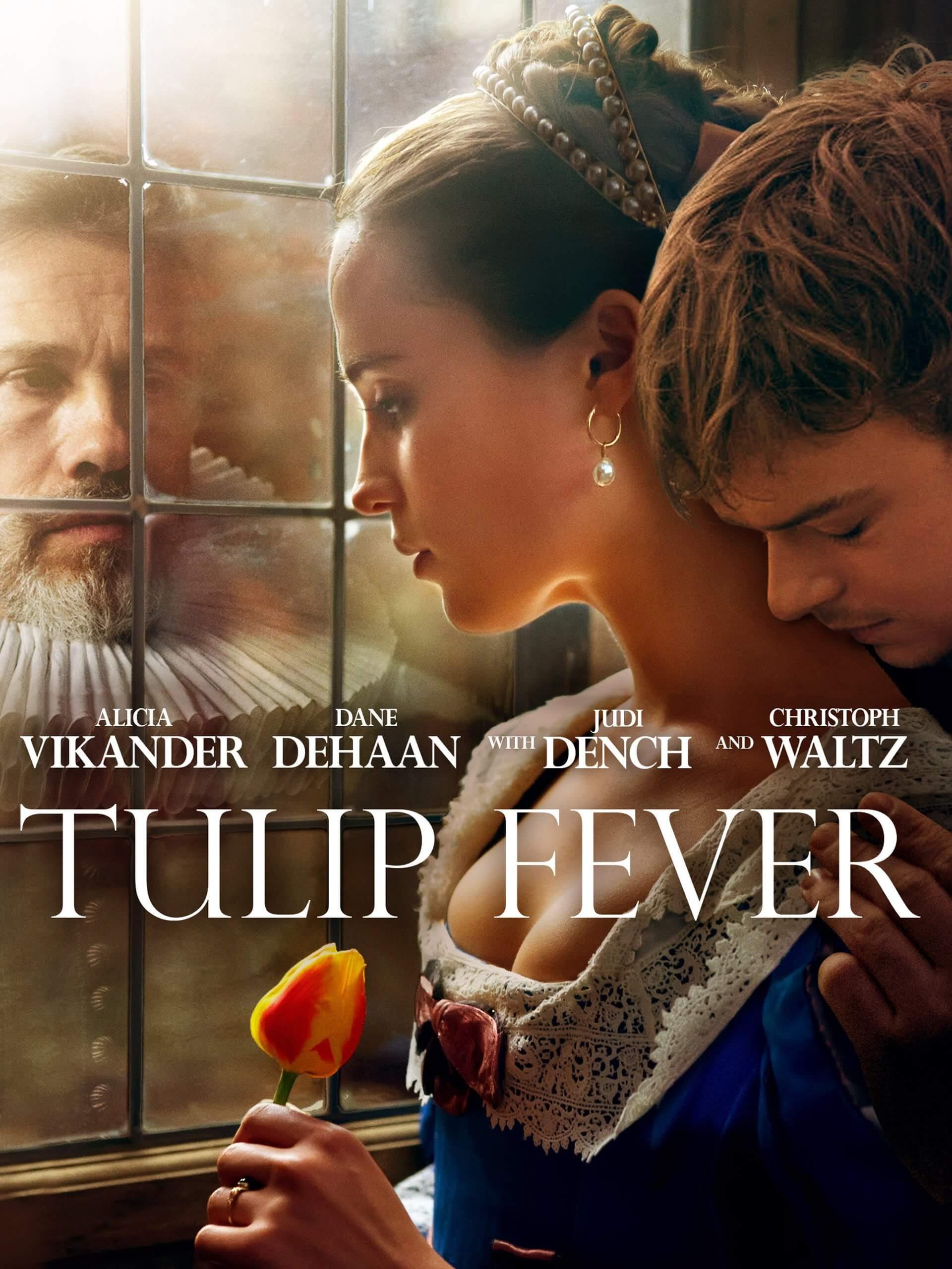 مشاهدة فيلم Tulip Fever 2017 مترجم للكبار فقط