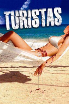 فيلم Turistas 2006 مترجم للكبار فقط