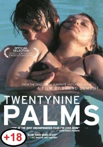مشاهدة فيلم Twentynine Palms 2003 مترجم