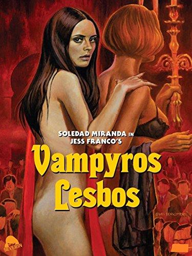 مشاهدة فيلم Vampire lesbos 1971 مترجم للكبار فقط