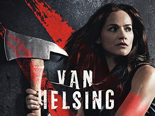 مسلسل Van Helsing الموسم الثاني الحلقة 12