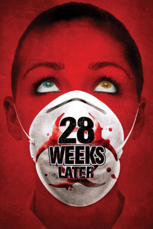 فيلم 28 WEEKS LATER 2007 مترجم للكبار فقط