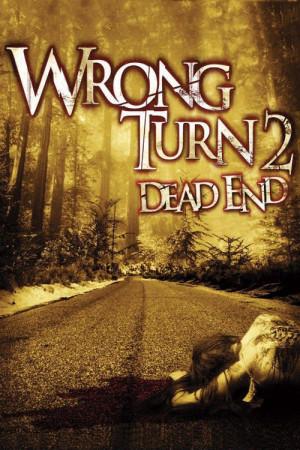 فيلم WRONG TURN 2 2007:Dead End مترجم للكبار فقط