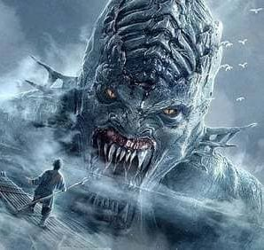 Water Monster مترجم اونلاين