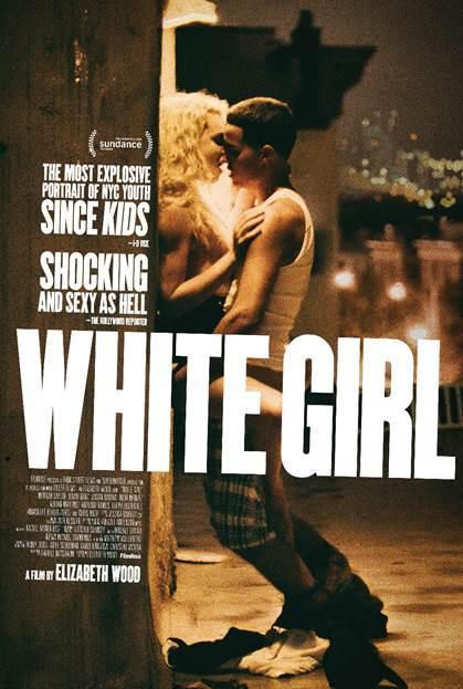 مشاهدة فيلم White Girl 2016 مترجم للكبار فقط