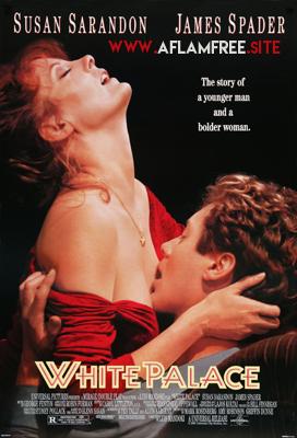 فيلم White Palace 1990 مترجم للكبار فقط