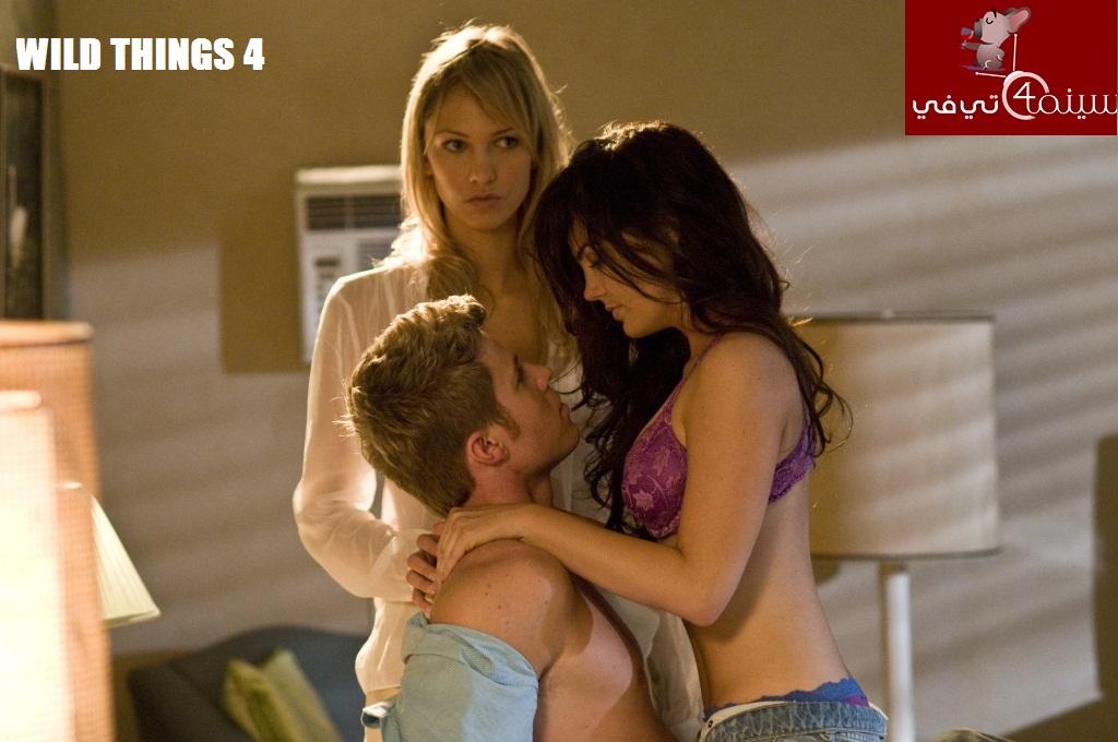 فيلم Wild Things 4 2010 مترجم للكبار فقط