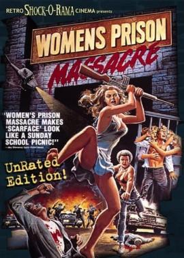 مشاهدة فيلم Womens Prison Massacre 1983 مترجم للكبار فقط