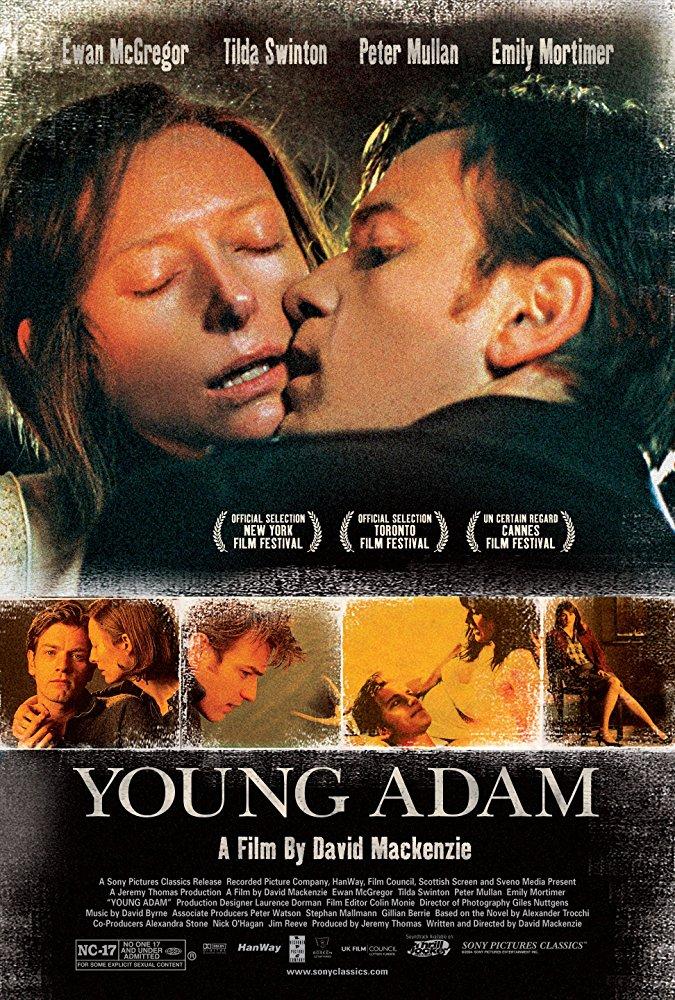 فيلم Young Adam 2003 مترجم للكبار فقط