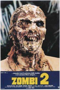 فيلم Zombie 1979 مترجم للكبار فقط