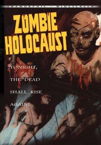 فيلم Zombie Holocaust 1980 مترجم للكبار فقط