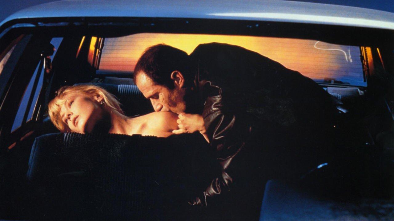 فيلم Crash 1996 مترجم للكبار فقط