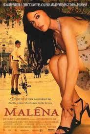 تحميل و مشاهدة فيلم رومانسي مالينا Malena 2000 مترجم للكبار فقط +18
